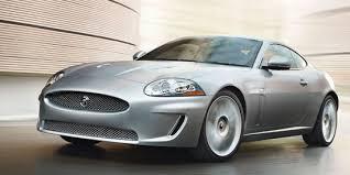 Jaguar XK & XKR - цена и характеристики, фотографии и обзор