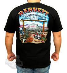 5503v172 harley davidson mens texas pride black short sleeve t