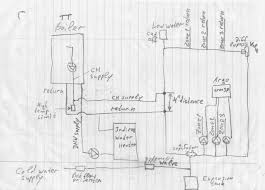 right setup for dhw priority iwh and tt prestige solo boiler piping diagram