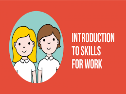 Skills For Work Introduction To Skills For Work Programme Curriculo Solutions