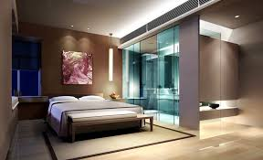 Image Of Bedroom Modern Pendant Lighting