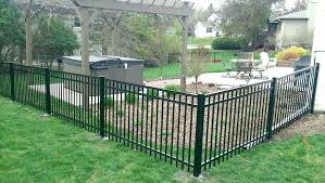 wrought iron fence designs.  Designs Metal Fence Designs Fences Pictures Backyard With Wrought Iron  Gate With Wrought Iron Fence Designs U