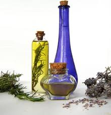 Decorative Infused Oil Bottles How To Make Infused Oil 100 Steps With Pictures 38