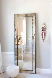 48 Most Perfect White Full Length Mirror Standing Cheap Floor Large