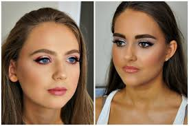 this is how to create a flawless make up look for prom according to