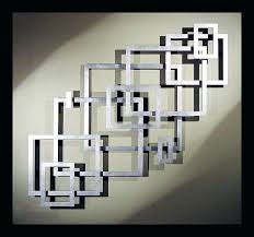steel wall art charming square embossed metal wall decor attractive ideas stainless steel wall art or steel wall art