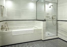 Subway Tile Bathroom Designs Cool Inspiration Design