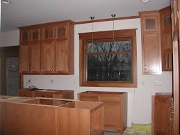 Kitchen Cabinets To 9 Ft Ceilings And Cabinets Show Me
