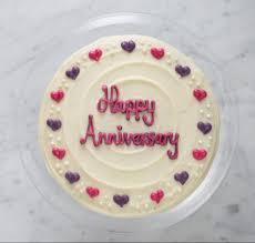 Anniversary Cakes Konditor
