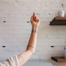 30 Elegantních A Drobných Tetování Pro ženy Se Stylem Prochlapycz