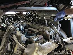 stop your 6 0l ford power stroke from failing photo & image gallery ford 5c3z12b637ba at 6 0 Powerstroke Wiring Harness