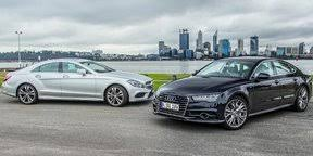 2018 mercedes benz cls. simple mercedes audi a7 tdi biturbo vs mercedesbenz cls 500 review in 2018 mercedes benz cls