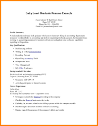 5 Entry Level Medical Assistant Resumes Business