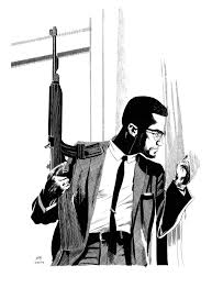 who killed malcolm x malcolm x malcolm x at window carbine m1 rifle