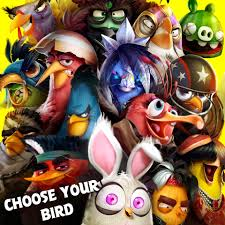 Angry Birds Evolution - Posts