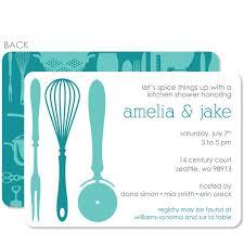 Kitchen Bridal Shower Swanky Press Kitchen Bridal Shower Invitation Swanky Press