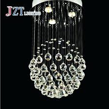raindrop crystal chandelier raindrop crystal chandelier contemporary chandeliers with contemporary crystal chandeliers regarding invigorate