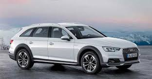 2018 audi allroad. exellent audi versatile fourwheel drive 20182019 audi a4 allroad quattro b9 model  year presented at the detroit auto show in to a world and american premieres to 2018 audi