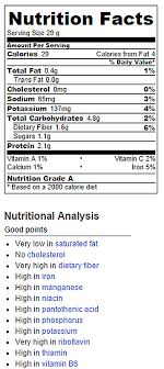 doritos hummus nutrition facts