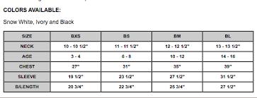 Reyn Spooner Size Chart Boys Shirt Size Chart By Age