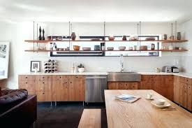 open hanging shelves kitchen windows kitchen modern with apartment hanging shelves kitchen window open floor plan open hanging shelves kitchen