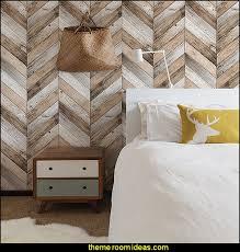 chevron wood wallpaper zig zag bedroom decorating ideas zig zag wall decals chevron bedroom