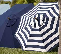 replacement market umbrella canopy