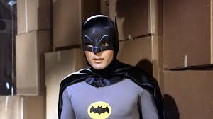 Adam West Dead: TV's 'Batman' Was 88 - Variety