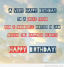birthday-wishes-to-brother-in-law.png via Relatably.com
