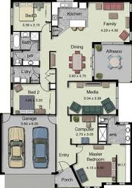 The Marcoola by Hotondo Homes is a perfect floorplan for    The Sundance by Hotondo Homes is an awesome family home design