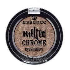 <b>Тени для век Essence</b> Melted Chrome Eyeshadow | Отзывы ...
