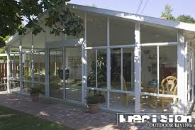 Custom Sunrooms Patio Covers and Sunroom Glass Replacement
