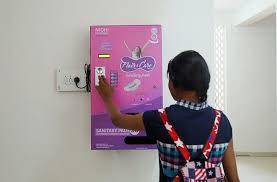 Vending Machine Meaning In Hindi New Vending Machine Defunct Sanitary Napkin Vending Machines At