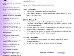Peaceful Design Sample Of Cover Letter For Resume 14 Layout Cv