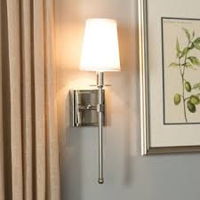 Interior sconce lighting Contemporary Quickview Wayfair Sconces Youll Love Wayfair