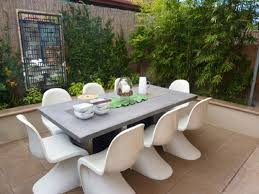 Outdoor Dining Sets The Best and Recomended Material To Build One