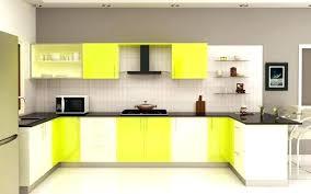 modern kitchen colors 2017. Trendy Kitchen Colors Cabinet Cabinets Elegant Chic Modern Color 2017