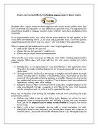 argumentative business essay topics   essays writing portal  business essay topics  excellent ideas for free