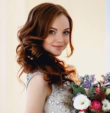 ไอเดยทาผมไปงานแตงงาน สำหรบเพอนเจาสาวหนากลม