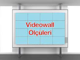 Videowall Ölçüleri - Eio Kurumsal