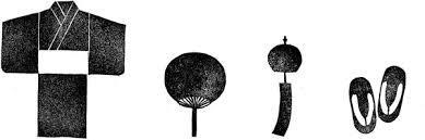 暑中見舞いのはがき印刷に使える無料のカットイラスト素材12選