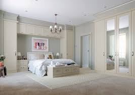 Georgia Fitted Bedroom Furniture Is Available At Wentworth Bedroom Showroom  North Cheam Sutton Surrey
