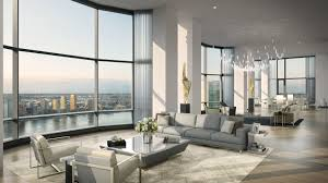 penthouse furniture. This $70 Million NYC Penthouse Has Its Own Infinity Pool Furniture