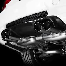 BMW 5 Series bmw e92 price : Eisenmann Performance Exhaust BMW E90 M3 4x83mm