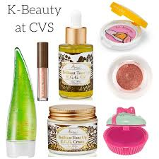 as you may know from my past article cvs will be carrying a slew of diffe k beauty brands in s and of course at cvs