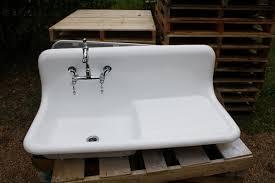 2 Piece Retro Kitchen Retro Kitchen Sink Remodelling Shaws Classic 800 Butler Sink 2
