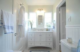 traditional style antique white bathroom: one week bath vintage bathroom bath   x one week bath vintage bathroom