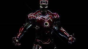 Cool Iron Man Wallpapers - Top Free ...