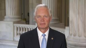 Sen. Ron Johnson tests positive for coronavirus