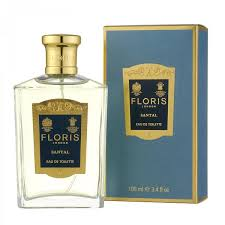 Floris Santal - туалетная вода (духи) купить с доставкой ... - Ляромат